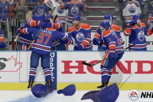 NHL 17 Screenshot