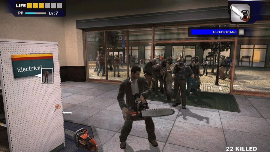 Dead Rising Triple Pack Review - Screenshot 1 of 4