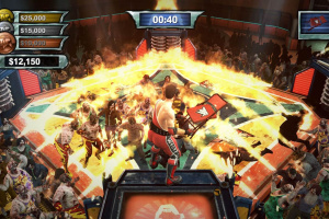 Dead Rising Triple Pack Screenshot