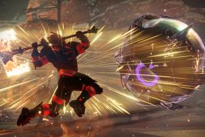 Destiny: Rise of Iron Screenshot