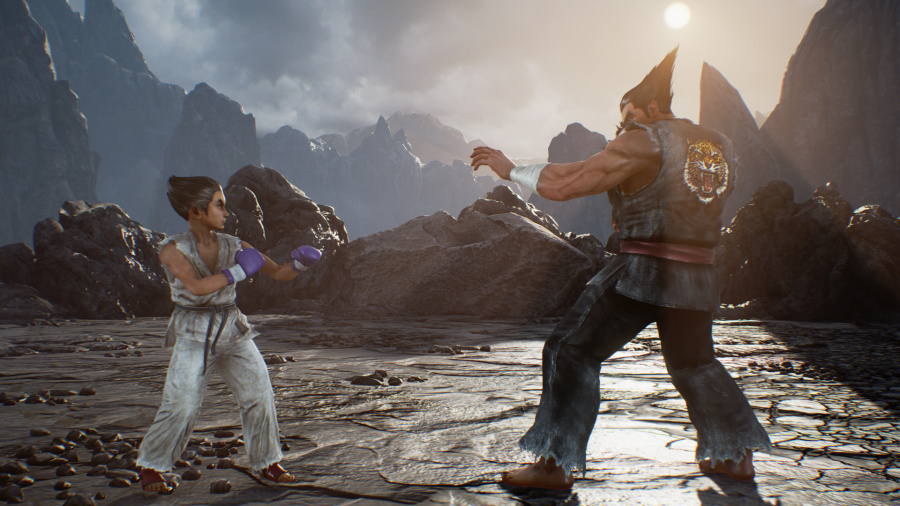 Tekken 7 Review - Screenshot 1 of 6