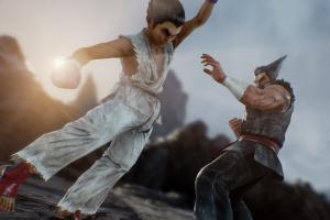 Tekken 7 Screenshot