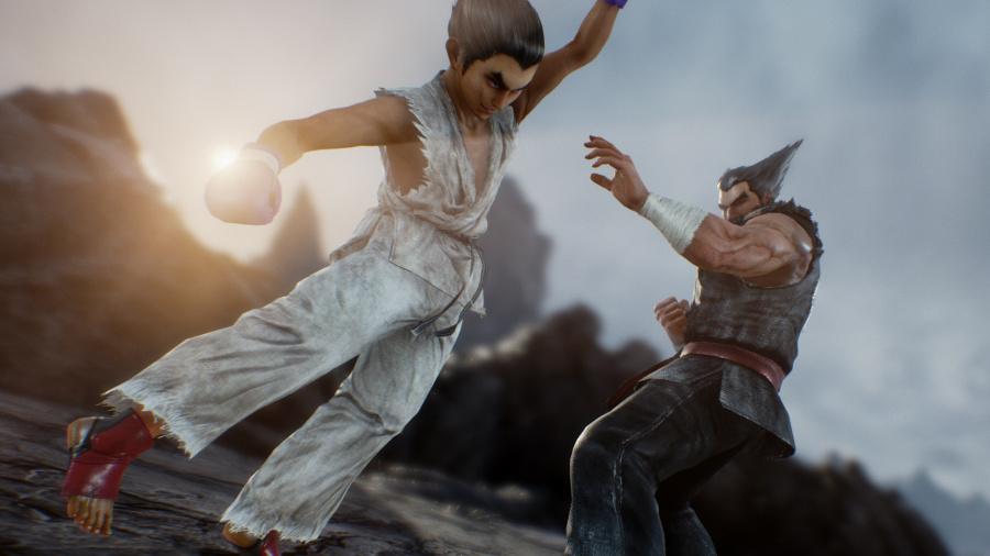 Tekken 7 Review - Screenshot 5 of 6
