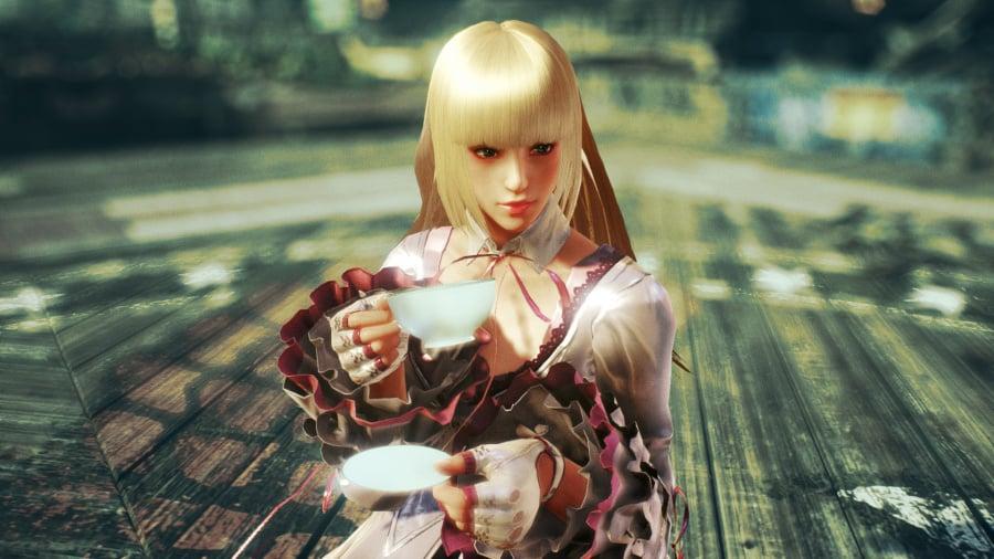 Tekken 7 Review - Screenshot 6 of 6