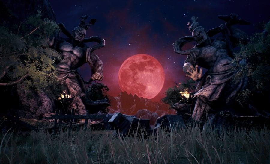 Tekken 7 Review - Screenshot 4 of 6