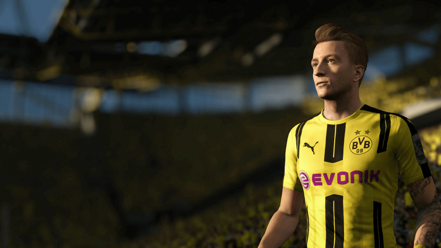 FIFA 17 Review - Screenshot 3 of 6