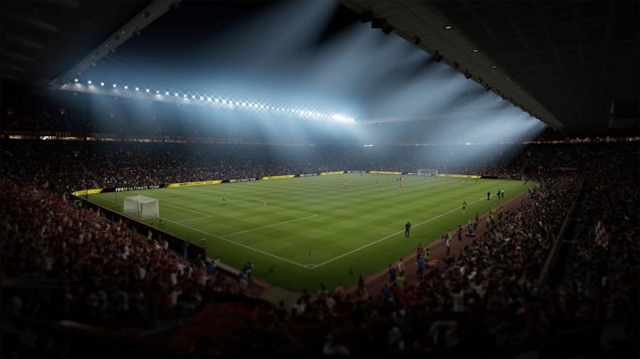 FIFA 17 Review - Screenshot 2 of 6