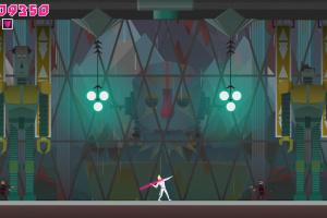 Lichtspeer Screenshot