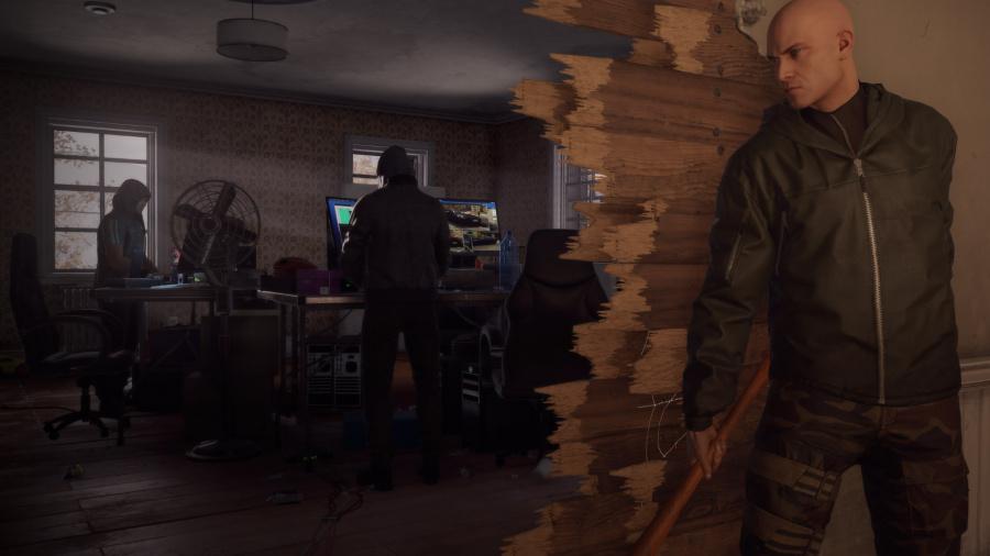 Hitman: Episode 5 - Colorado Review - Screenshot 2 of 3