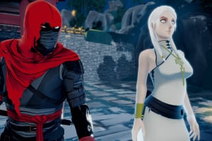 Aragami Screenshot