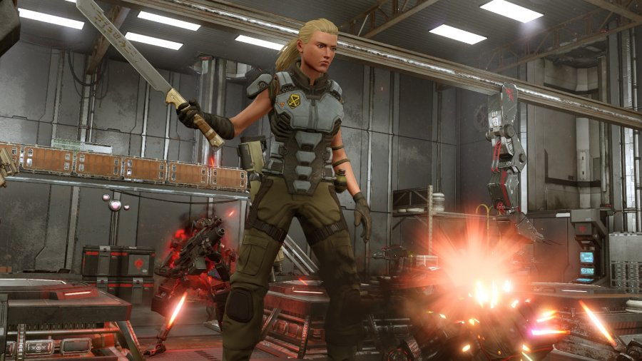 XCOM 2 Review - Screenshot 3 of 5