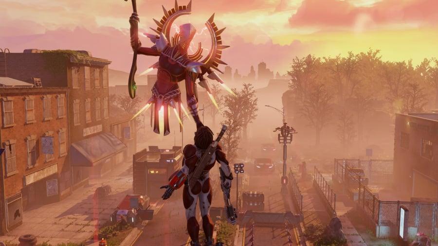 XCOM 2 Review - Screenshot 1 of 4
