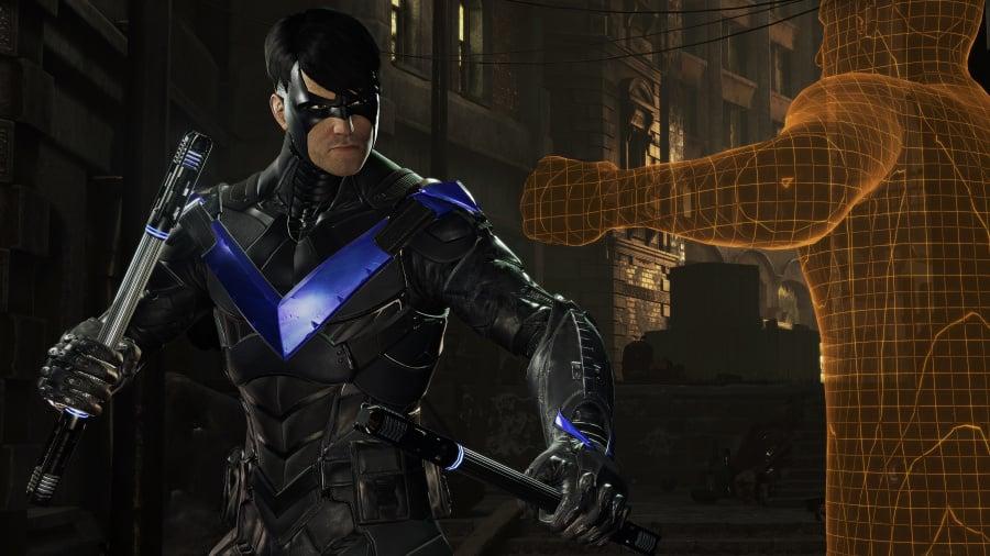 Batman: Arkham VR Review - Screenshot 1 of 3