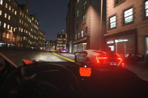 DriveClub VR Screenshot