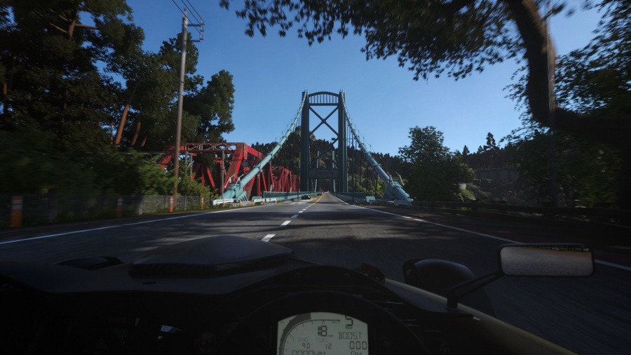 DriveClub VR Review - Screenshot 4 of 4