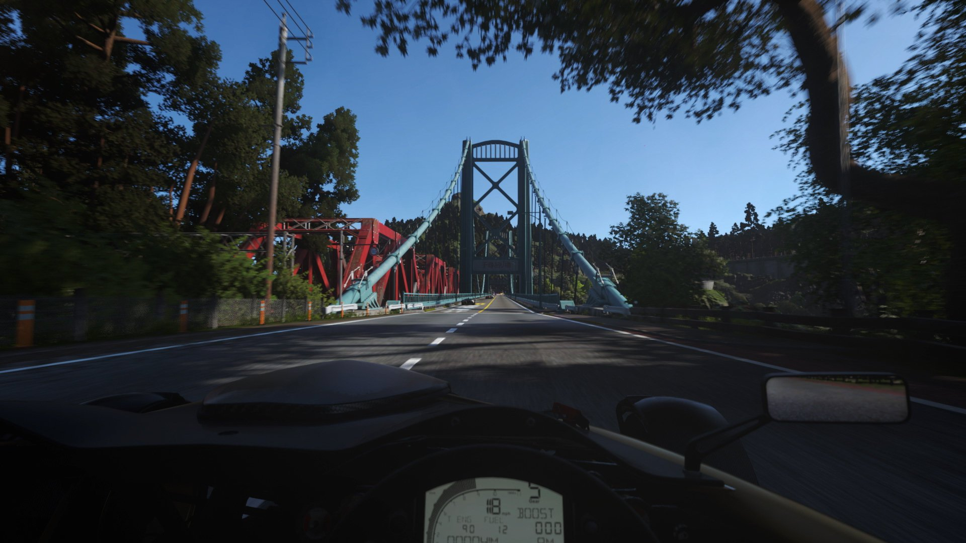 How Ps4 Games Look : Gamescom driveclub vr looks really bloody good on