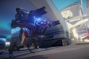 RIGS: Mechanized Combat League Screenshot