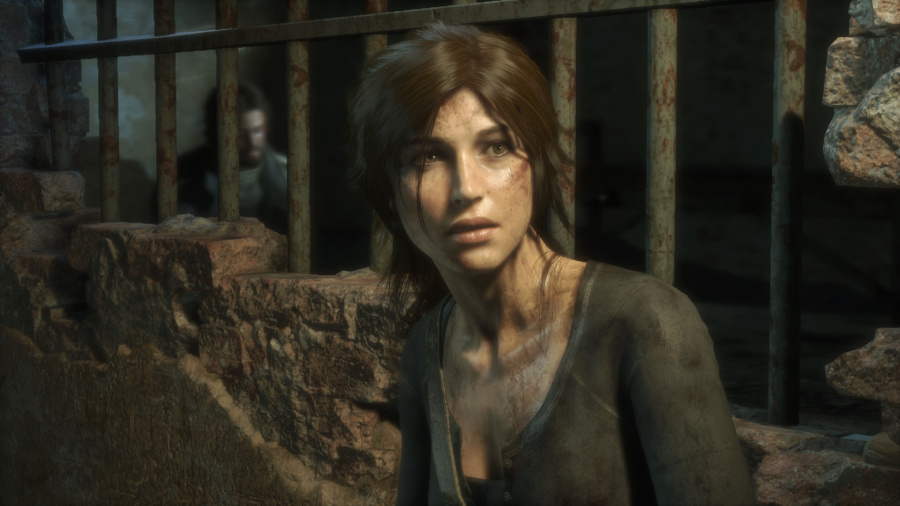 Rise of the Tomb Raider Review - Screenshot 1 of 6