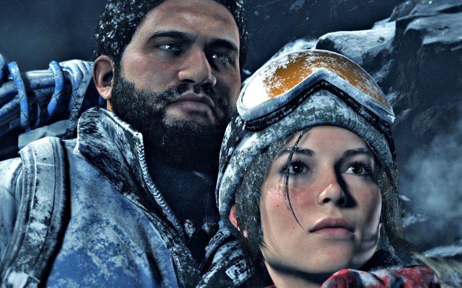 Rise of the Tomb Raider Review - Screenshot 6 of 6