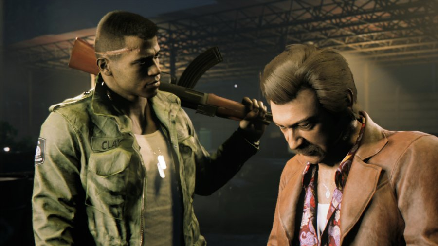 Mafia III Review - Screenshot 4 of 4