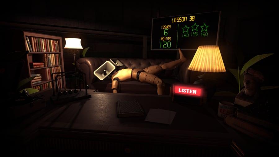 Headmaster Review - Screenshot 1 of 2