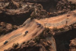 Mantis Burn Racing Screenshot