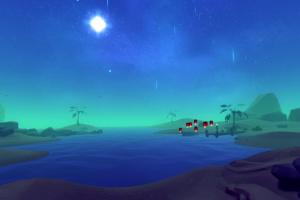 Harmonix Music VR Screenshot