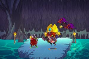 Viking Squad Screenshot