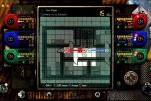 Tokyo Twilight Ghost Hunters: Daybreak Special Gigs Screenshot
