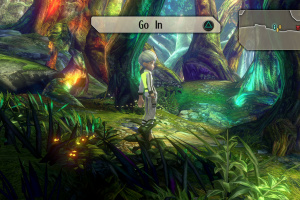 Exist Archive: The Other Side of the Sky Screenshot