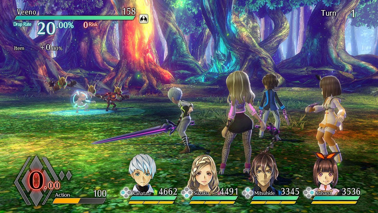 Exist Archive: The Other Side of the Sky Review (PS4) | Push