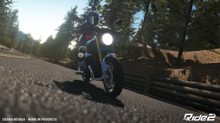 RIDE 2 Review - Screenshot 1 of 3