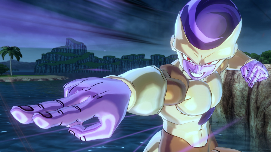 Dragon Ball XenoVerse 2 Review - Screenshot 1 of 6