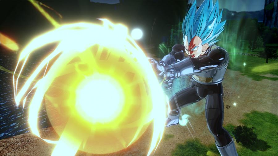 Dragon Ball XenoVerse 2 Review - Screenshot 1 of 6