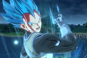 Dragon Ball XenoVerse 2 Screenshot