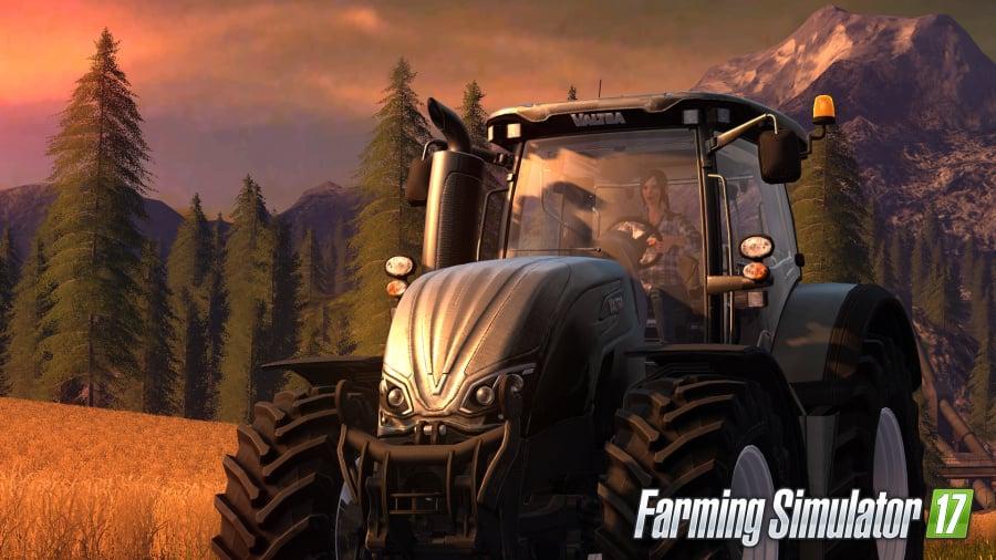 Farming Simulator 17 Review - Screenshot 2 of 3