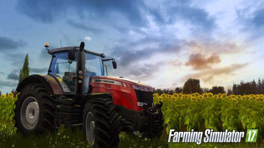Farming Simulator 17 Review - Screenshot 3 of 3