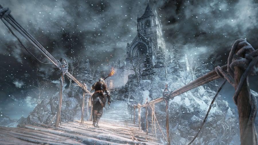 Dark Souls III: Ashes of Ariandel Review - Screenshot 3 of 3