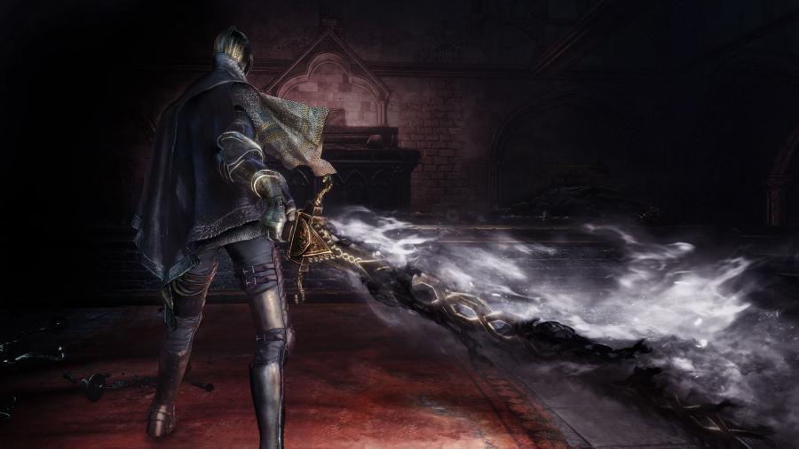 Dark Souls III: Ashes of Ariandel Review - Screenshot 1 of 3