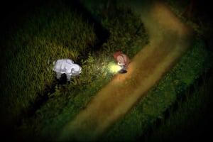 Yomawari: Night Alone Screenshot