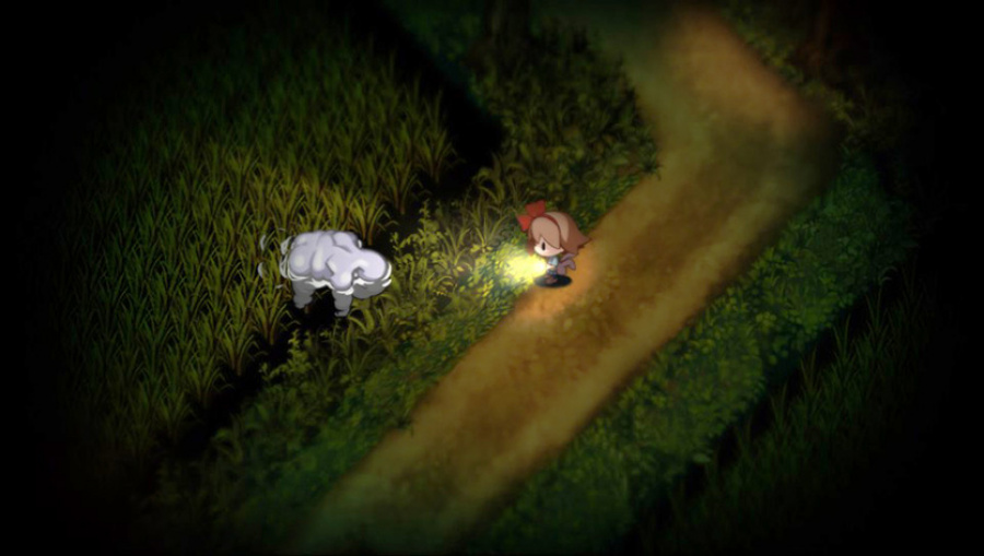 Yomawari: Night Alone Review - Screenshot 2 of 2