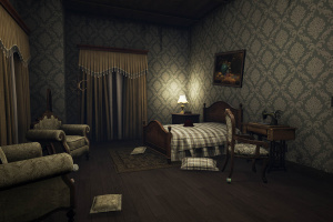 Weeping Doll Screenshot