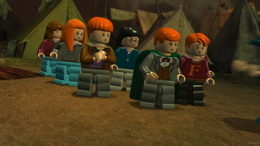 LEGO Harry Potter Collection Review - Screenshot 3 of 3