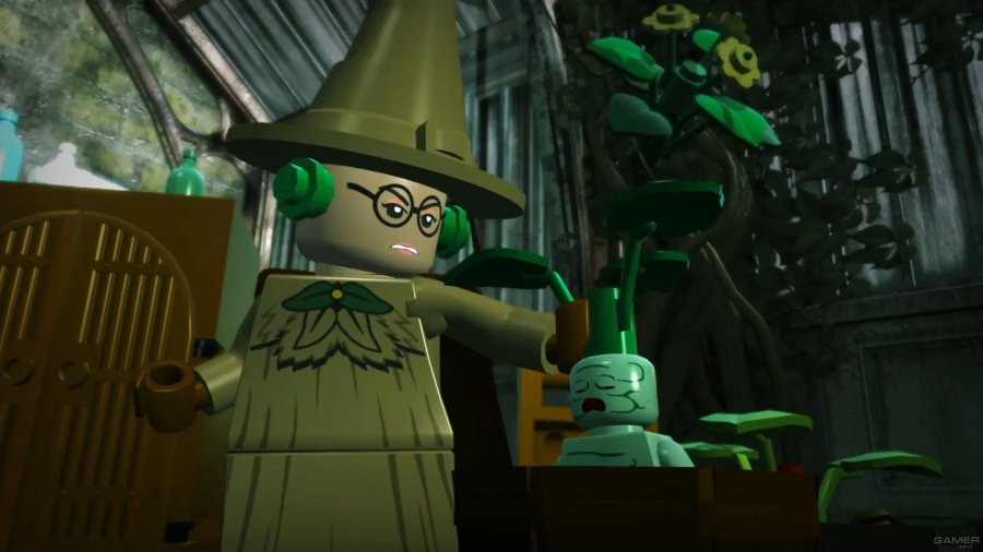 LEGO Harry Potter Collection Review - Screenshot 2 of 3