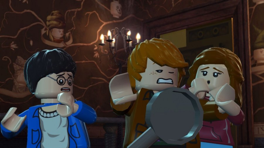 LEGO Harry Potter Collection Review - Screenshot 1 of 3
