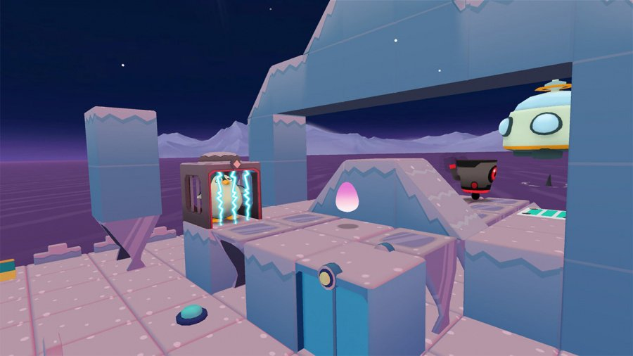 Waddle Home Review - Screenshot 1 of 2