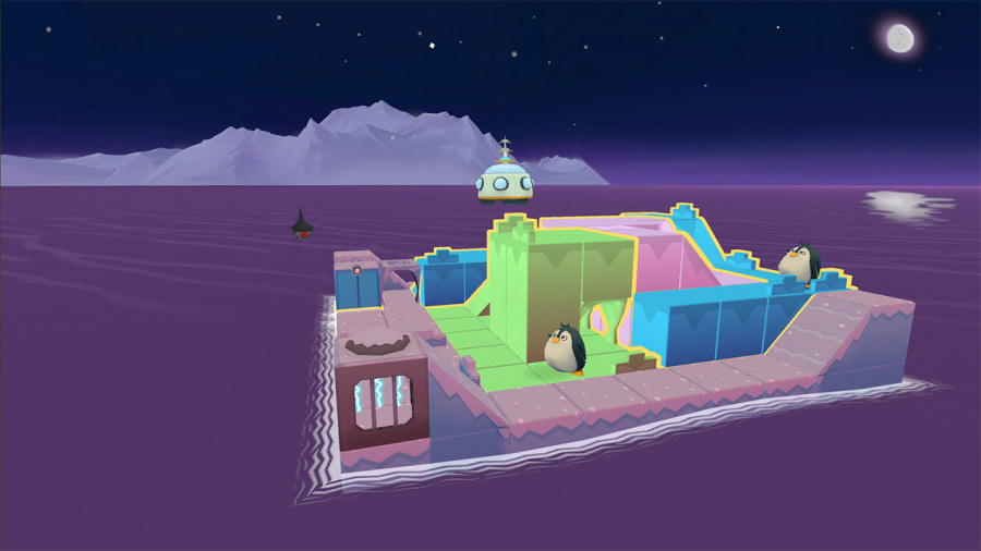Waddle Home Review - Screenshot 2 of 2