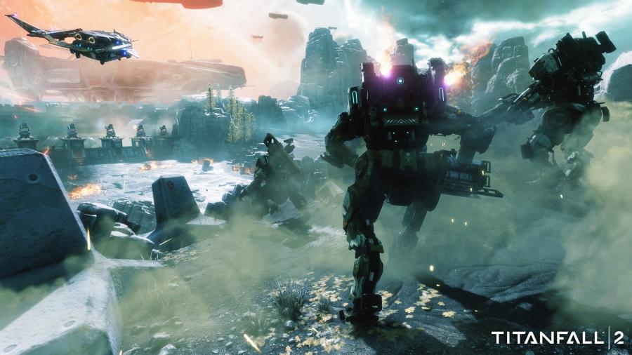 Titanfall 2 Review - Screenshot 5 of 5