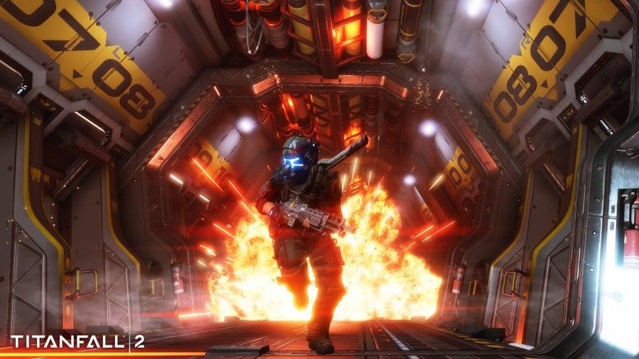 Titanfall 2 Review - Screenshot 3 of 5