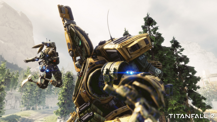 Titanfall 2 Review - Screenshot 2 of 5